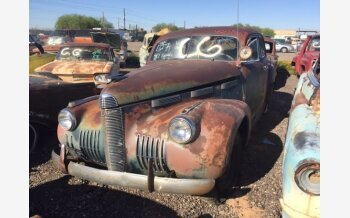 1940 Cadillac Other Cadillac Models for sale 100741307