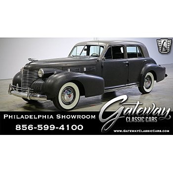 1940 Cadillac Other Cadillac Models for sale 101176535