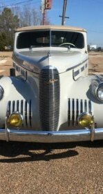1940 Cadillac Other Cadillac Models for sale 101329031