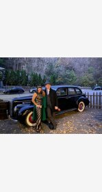 1940 Cadillac Other Cadillac Models for sale 101403552