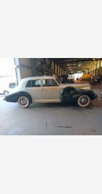 1940 Cadillac Series 60 for sale 101409629