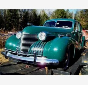 1940 Cadillac Series 60 for sale 101409703