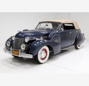 1940 Cadillac Series 62 for sale 101109175