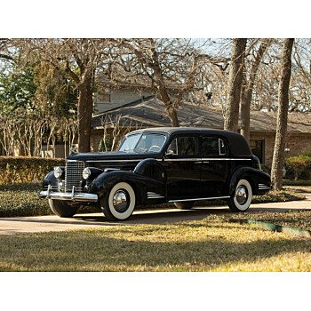 1940 Cadillac V-16 for sale 101287465