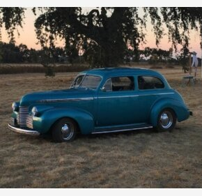 1940 Chevrolet Custom for sale 101087816