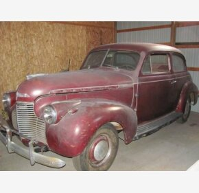 1940 Chevrolet Master Deluxe for sale 100856634