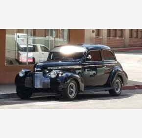 1940 Chevrolet Master Deluxe for sale 100969581