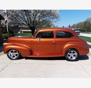 1940 Chevrolet Master Deluxe for sale 100985752