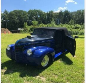 1940 Chevrolet Master Deluxe for sale 101014057
