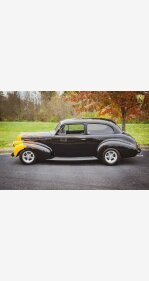 1940 Chevrolet Master Deluxe for sale 101055586