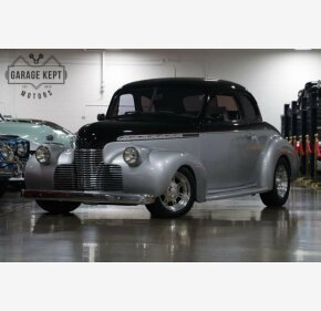 1940 Chevrolet Master Deluxe for sale 101188397