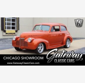 1940 Chevrolet Master Deluxe for sale 101280498