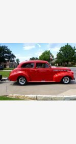 1940 Chevrolet Master Deluxe for sale 101361554
