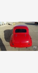 1940 Chevrolet Master Deluxe for sale 101440032