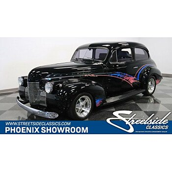 1940 Chevrolet Master for sale 101076389