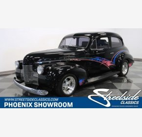 1940 Chevrolet Master for sale 101076389