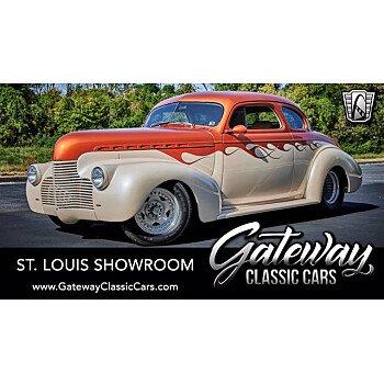 1940 Chevrolet Master for sale 101392318