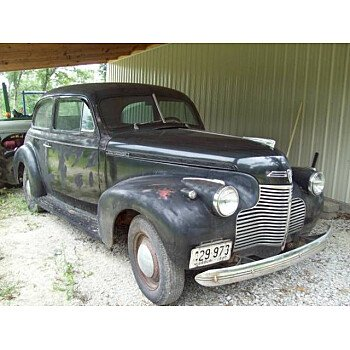 1940 Chevrolet Master for sale 101573323