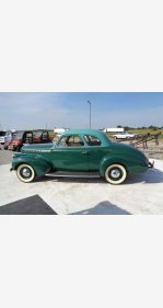 1940 Chevrolet Other Chevrolet Models for sale 101350764