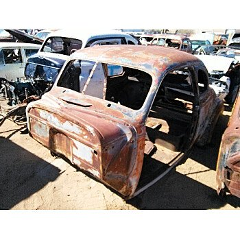 1940 Chevrolet Other Chevrolet Models for sale 100741308