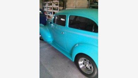 1940 Chevrolet Other Chevrolet Models for sale 100822740