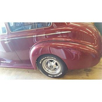 1940 Chevrolet Other Chevrolet Models for sale 100822803