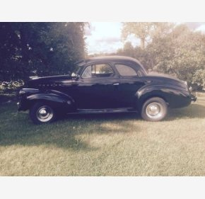 1940 Chevrolet Other Chevrolet Models for sale 100822936