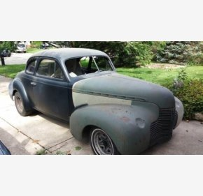 1940 Chevrolet Other Chevrolet Models for sale 100822992