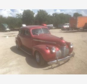 1940 Chevrolet Other Chevrolet Models for sale 100830255