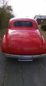 1940 Chevrolet Other Chevrolet Models for sale 100845067