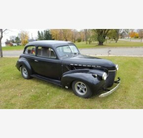 1940 Chevrolet Other Chevrolet Models for sale 100864863