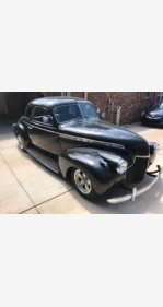 1940 Chevrolet Other Chevrolet Models for sale 100953134