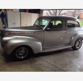 1940 Chevrolet Other Chevrolet Models for sale 100961510