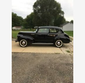 1940 Chevrolet Other Chevrolet Models for sale 100981689