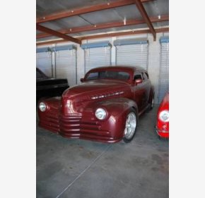 1940 Chevrolet Other Chevrolet Models for sale 101031448