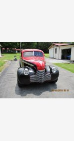 1940 Chevrolet Other Chevrolet Models for sale 101039118