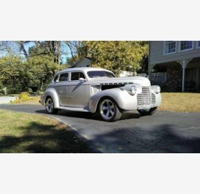 1940 Chevrolet Other Chevrolet Models for sale 101063783