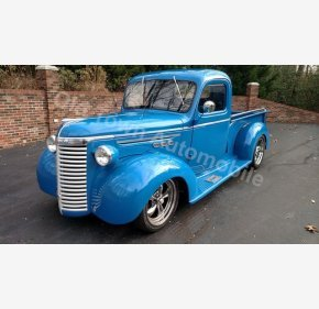 1940 Chevrolet Other Chevrolet Models for sale 101096006