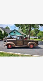1940 Chevrolet Other Chevrolet Models for sale 101329637