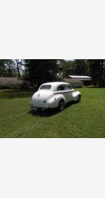 1940 Chevrolet Other Chevrolet Models for sale 101334574