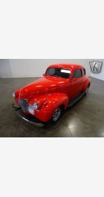 1940 Chevrolet Other Chevrolet Models for sale 101379686