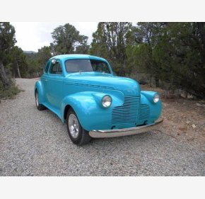 1940 Chevrolet Other Chevrolet Models for sale 101404521