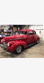 1940 Chevrolet Other Chevrolet Models for sale 101434057