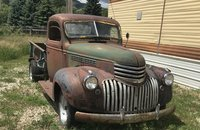 1940 Chevrolet Pickup for sale 101345678