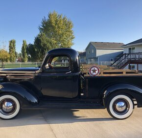 1940 Chevrolet Pickup for sale 101036944