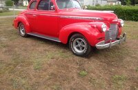 1940 Chevrolet Special Deluxe for sale 101168733