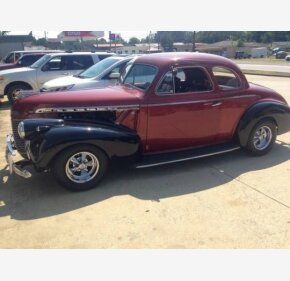 1940 Chevrolet Special Deluxe for sale 100823090