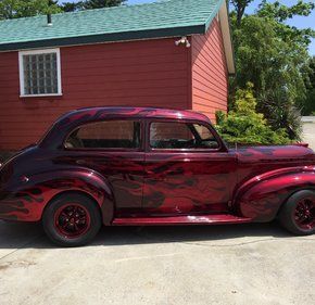 1940 Chevrolet Special Deluxe for sale 101061319