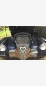 1940 Chevrolet Special Deluxe for sale 101357763