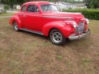 1940 Chevrolet Special Deluxe for sale 101478727